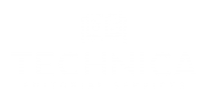 Technica Editorial Services branding by Kompleks Creative.