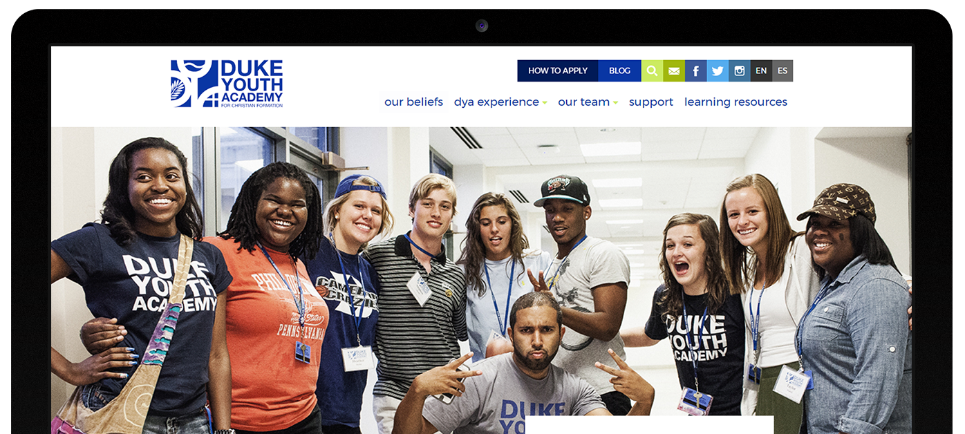 kompleks-web-design-duke-university-youth-academy-1