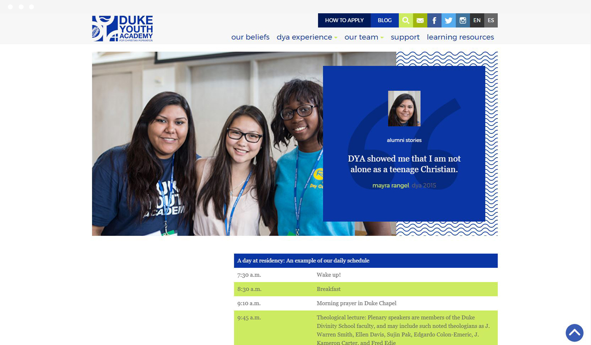 kompleks-web-design-duke-university-youth-academy-2