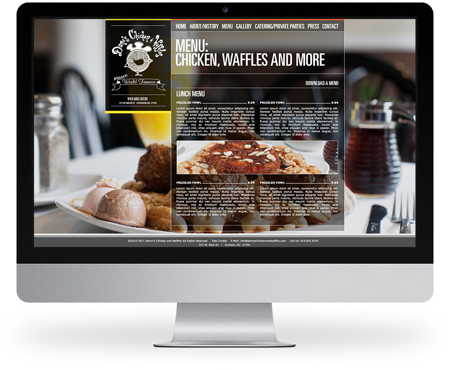 kompleks-web-design-dame's-chicken-and-waffles-4